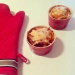Chilli Con Carne Shepherd's Pie