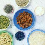 Gluten-free Nutty Granola