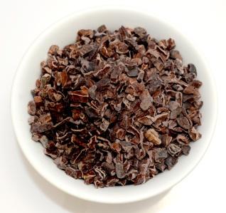 Divine Organics Cacao Nibs